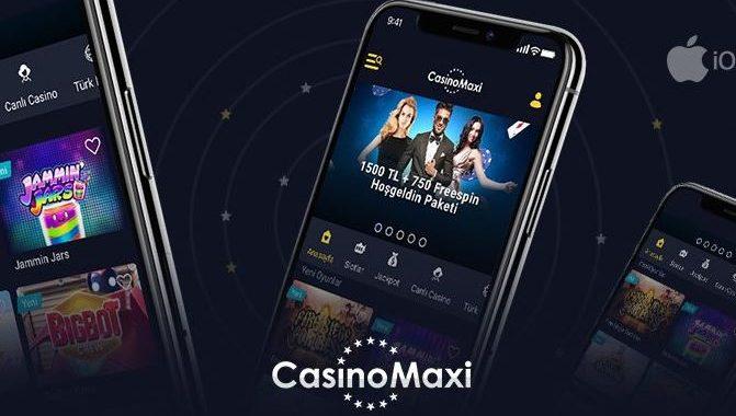 bedava slot casinomaxi oyunlari neler